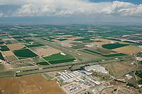 Greeley, Weld County Airport, Greeley, Colorado.  July 2014. 86448