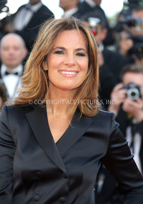 """WWW.ACEPIXS.COM . . . . .  ..... . . . . US SALES ONLY . . . . .....May 18 2012, Cannes....Roberta Armani at the premiere of """"Lawless"""" at the Cannes Film Festival on May 18 2012 in France ....Please byline: FAMOUS-ACE PICTURES... . . . .  ....Ace Pictures, Inc:  ..Tel: (212) 243-8787..e-mail: info@acepixs.com..web: http://www.acepixs.com"""