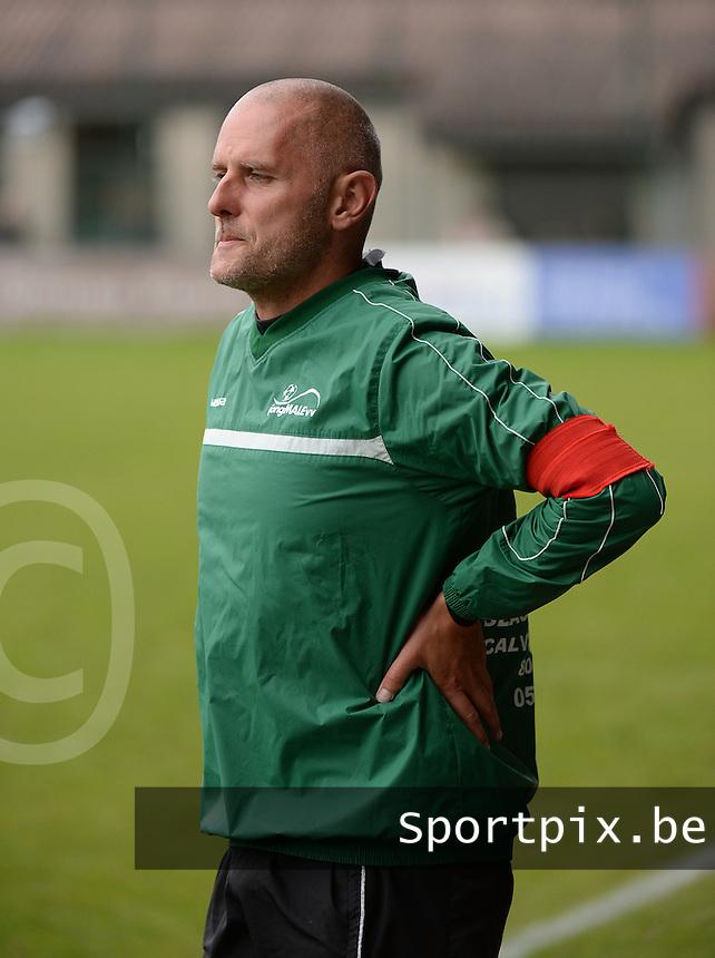 Jong Male : Tom Goossens<br /> Foto VDB / Bart Vandenbroucke