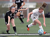 Birmingham Seaholm at Lake Orion, Girls Varsity Soccer, 4/18/17