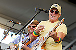 Jimmy Buffett 2011
