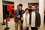 Opening of the Bungalounge at Bungalow Hotel in Long Branch, NJ