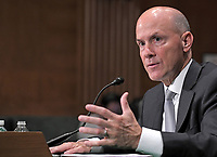 Richard F. Smith, former Chairman and Chief Executive Officer, Equifax Testifies on the Equifax Secu