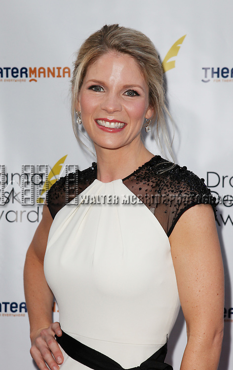 Kelli O'Hara pictured at the 57th Annual Drama Desk Awards held at the The Town Hall in New York City, NY on June 3, 2012. © Walter McBride