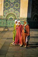 Grande Mosquee d'Hassan II, Casablanca, Morocco