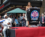 Samuel L. Jackson at the ceremony for Halle Berry who was honored with  the 2,333rd Star  on the Hollywood walk of Fame Hollywood, Ca. April 3, 2007. Fitzroy Barret
