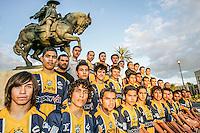 Búhos de Hermosillo FC 2007
