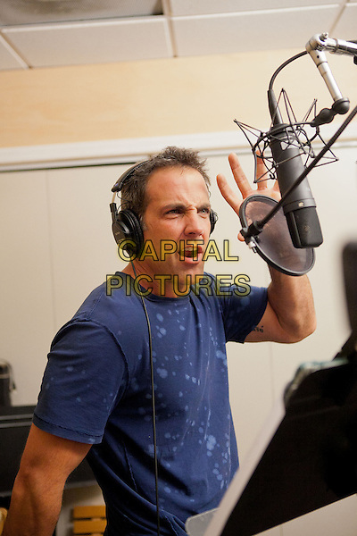 Carlos Ponce (voice of Narrator / Alejandro)<br /> in Free Birds (2013) <br /> *Filmstill - Editorial Use Only*<br /> CAP/FB<br /> Image supplied by Capital Pictures