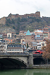Old City, Tbilisi