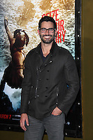 Tyler Hoechlin<br />