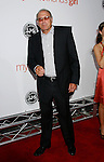"""HOLLYWOOD, CA. - September 15: Director Howard Deutch arrives at the world premiere of """"My Best Friend's Girl"""" at The Arclight Hollywood on September 15, 2008 in Hollywood, California."""