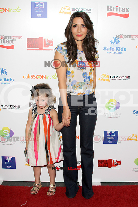 BEVERLY HILLS, CA - SEPTEMBER 08: Marisol Nichols at the 2nd Annual Red CARpet event at SLS Hotel on September 8, 2012 in Beverly Hills, California. &copy;&nbsp;mpi26/MediaPunch Inc. /NortePhoto.com<br /> <br /> **CREDITO*OBLIGATORIO** *No*Venta*A*Terceros*<br /> *No*Sale*So*third*...