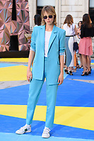 Edie Campbell arriving for the Royal Academy of Arts Summer Exhibition 2018 opening party, London, UK. <br /> 06 June  2018<br /> Picture: Steve Vas/Featureflash/SilverHub 0208 004 5359 sales@silverhubmedia.com