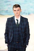 LONDON, ENGLAND - JULY 13: Brian Vernel attending the World Premiere of 'Dunkirk' at Odeon Cinema, Leicester Square on July 13, 2017 in London, England.<br /> CAP/MAR<br /> &copy;MAR/Capital Pictures /MediaPunch ***NORTH AND SOUTH AMERICAS ONLY***