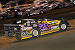 Feb 06, 2010; 6:31:53 PM; Gibsonton, FL., USA; The Lucas Oil Dirt Late Model Racing Series running The 34th Annual Dart WinterNationals at East Bay Raceway Park.  Mandatory Credit: (thesportswire.net)