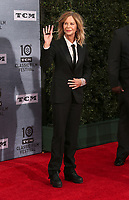 Los Angeles CA Apr 11: Meg Ryan, arrive to 2019 TCM Classic Film Festival Opening Night Gala And 30th Anniversary Screening Of &quot;When Harry Met Sally&quot;, TCL Chinese Theatre, Los Angeles, USA on April 11, 2019 <br /> CAP/MPI/FS<br /> &copy;FS/MPI/Capital Pictures