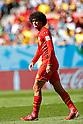 Marouane Fellaini (BEL), JULY 5, 2014 - Football / Soccer : FIFA World Cup Brazil 2014 Quarter-finals match between Argentina 1-0 Belgium at Estadio Nacional in Brasilia, Brazil. (Photo by D.Nakashima/AFLO)