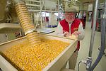 Bob at Bob's Red Mill in Milwaukie, Oregon