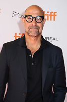 STANLEY TUCCI - RED CARPET OF THE FILM 'THE CHILDREN ACT' - 42ND TORONTO INTERNATIONAL FILM FESTIVAL 2017 . TORONTO, CANADA, 09/09/2017. # FESTIVAL DU FILM DE TORONTO - RED CARPET 'THE CHILDREN ACT'