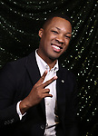 COREY HAWKINS - Tony Awards Meet The Nominees