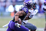 2014 NCAA  FB - Texas Tech vs. TCU