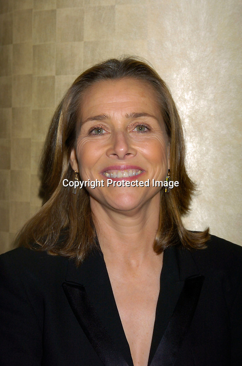 Meredith Vieira ..at the Daytime Emmy Creative Craft Awards on May 15, 2004 at the Marriott Marquis Hotel.                                        Photo by Robin Platzer, Twin Images