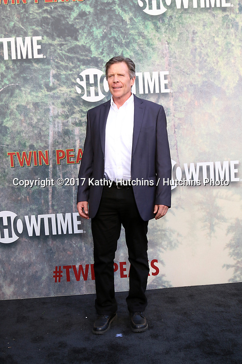 """LOS ANGELES - MAY 19:  Grant Goodeve at the """"Twin Peaks"""" Premiere Screening at The Theater at Ace Hotel on May 19, 2017 in Los Angeles, CA"""