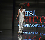 "Miami Fashion Week 2019-""First Face"" Modesl competition"