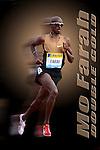 Mo Farah Double Gold