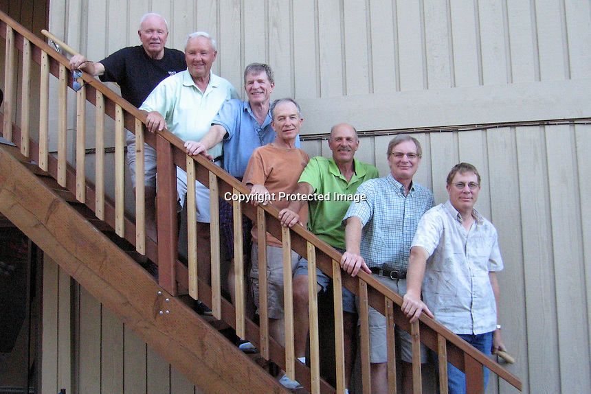 Riester brothers June 2015<br />