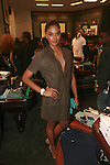 Heidy Allende attends Russell Simmons Celebrates The Grand Opening of the New Arygyleculture Men's Shop at Macy*s Herald Square, NY
