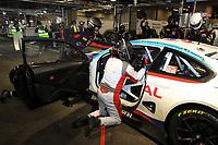 #35 WALKENHORST MOTORSPORT (DEU) BMW M6 GT3 NICO MENZEL (DEU) CHRISTIAN KROGNES (NOR) MARKUS PALTTALA (FIN) MATIAS HENKOLA (FIN) PRO AM CUP
