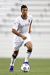 28 April 2012: San Antonio's Jonathan Greenfield (RSA). The San Antonio Scorpions defeated the Carolina RailHawks 1-0 at WakeMed Soccer Stadium in Cary, NC in a 2012 North American Soccer League (NASL) regular season game. It was the first win for the expansion team from San Antonio.