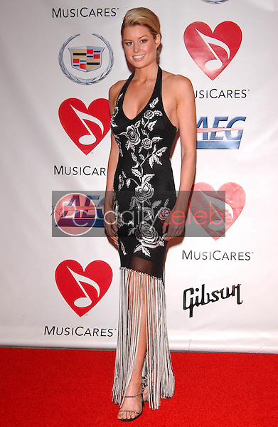 Jennifer Murphy<br />at the 2006 MusiCares Person of the Year Gala. Los Angeles Convention Center, Los Angeles, CA 02-06-06<br />Dave Edwards/DailyCeleb.com 818-249-4998