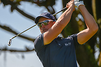 Henrik Stenson (SWE) watches his tee shot on 2 during round 3 of the Arnold Palmer Invitational at Bay Hill Golf Club, Bay Hill, Florida. 3/9/2019.<br /> Picture: Golffile | Ken Murray<br /> <br /> <br /> All photo usage must carry mandatory copyright credit (© Golffile | Ken Murray)
