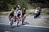 Michael Hepburn (AUS/Mitchelton Scott)<br /> <br /> Antwerp Port Epic 2019 <br /> One Day Race: Antwerp > Antwerp 187km<br /> <br /> ©kramon