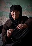 Maryam Husam lives in Mosul, Iraq.