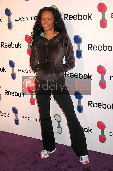 Melanie Brown<br />at the Reebok 'Easytone' Footwear Celebration. Private Location, Beverly Hills, CA. 06-23-09<br />Dave Edwards/DailyCeleb.com 818-249-4998