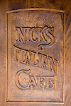 Nick's Italian Cafe in McMinnville, Oregon serves up fresh Italian cuisine in the heart of Oregon Wine Country for over 30 years.  Co-chefs Carmen Peirano (daughter of founder Nick Peirano) and Eric Ferguson met at Quince and have added new life to a classic and longstanding menu.  Nicks Italian Cafe has a diverse wine list which includes many outstanding Oregon Pinot Noirs.