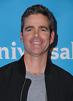 09 January 2018 - Pasadena, California - Kyle Long. 2018 NBCUniversal Winter Press Tour held at The Langham Huntington in Pasadena. <br /> CAP/ADM/BT<br /> &copy;BT/ADM/Capital Pictures