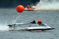 17   (PRO Outboard Hydroplane)