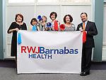 RWJBarnabas Health unveiling at Barnabas Health Behavioral Health Center.  3/31/16