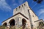 Azuelo.Navarra.Espana.Azuelo.Navarra.Spain.Monasterio de Azuelo..Azuelo Monastery..(ALTERPHOTOS/Alfaqui/Acero)