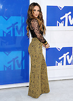 NEW YORK, NY - AUGUST 28: Jo Jo attend the 2016 MTV Video Music Awards at Madison Square Garden on August 28, 2016 in New York City Credit John Palmer / MediaPunch