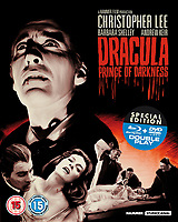 Dracula: Prince of Darkness (1966) <br /> POSTER ART<br /> *Filmstill - Editorial Use Only*<br /> CAP/KFS<br /> Image supplied by Capital Pictures