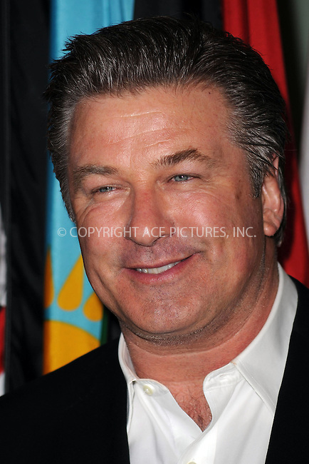 WWW.ACEPIXS.COM . . . . . ....May 12 2009, New York City....Actor Alec Baldwin at the 'Welcome to Gulu' exhibition opening event at the United Nations on May 12, 2009 in New York City.....Please byline: KRISTIN CALLAHAN - ACEPIXS.COM.. . . . . . ..Ace Pictures, Inc:  ..tel: (212) 243 8787 or (646) 769 0430..e-mail: info@acepixs.com..web: http://www.acepixs.com