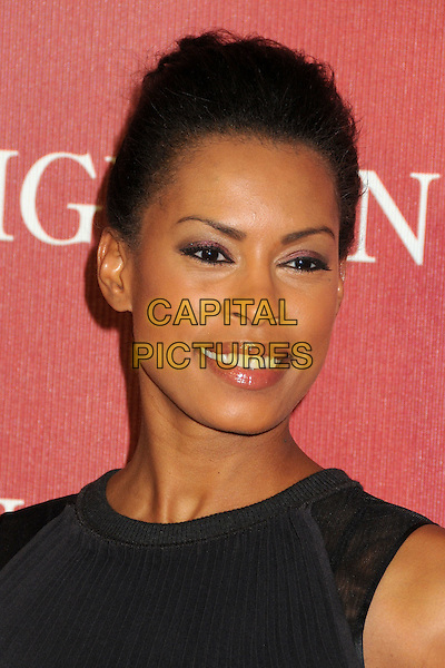 2 January 2016 - Palm Springs, California - Kearran Giovanni. 27th Annual Palm Springs International Film Festival Awards Gala held at the Palm Springs Convention Center.  <br /> CAP/ADM/BP<br /> &copy;BP/ADM/Capital Pictures