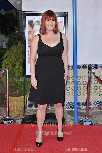 "Sara Rue at the Los Angeles premiere of ""Vicky Cristina Barcelona"" at the Mann Village Theatre, Westwood..August 4, 2008  Los Angeles, CA.Picture: Paul Smith / Featureflash"