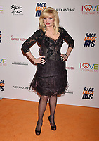 BEVERLY HILLS, CA - MAY 10: Loni Anderson attends the 26th Annual Race to Erase MS Gala at The Beverly Hilton Hotel on May 10, 2019 in Beverly Hills, California.<br /> CAP/ROT<br /> &copy;ROT/Capital Pictures