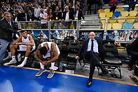 2018.02.18 Final Copa ACB Real Madrid Baloncesto VS FC Barcelona